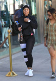 Blac Chyna Photo - Photo by SMXRFstarmaxinccomSTAR MAXCopyright 2017ALL RIGHTS RESERVEDTelephoneFax (212) 995-1196101717Blac Chyna is seen in Los Angeles CA