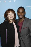 Aml Ameen Photo - Frances Fisher and Aml Ameen during the premiere of the new movie from Paramount Pictures FLIGHT held at the Arclight Cinema on October 23 2012 in Los AngelesPhoto Michael Germana Star Max