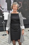 Jenny Agutter Photo - Photo by KGC-143starmaxinccomSTAR MAX2015ALL RIGHTS RESERVEDTelephoneFax (212) 995-119622115Jenny Agutter is seen at Somerset House during London Fashion Week(London England UK)