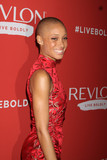 Adwoa Aboah Photo - Photo by Victor MalafrontestarmaxinccomSTAR MAX2018ALL RIGHTS RESERVEDTelephoneFax (212) 995-119612418Adwoa Aboah at the launch of Revolons Live Boldly Campaign in New York City