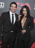 Ashley Iaconetti Photo - Photo by Dennis Van TinestarmaxinccomSTAR MAXCopyright 2016ALL RIGHTS RESERVEDTelephoneFax (212) 995-119632016Jared Haibon and Ashley Iaconetti at the premiere of Batman v Superman Dawn of Justice(Radio City Music Hall NYC)