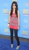 Selena Gomez Photo - Photo by Michael Germanastarmaxinccom200781407Selena Gomez at the premiere of High School Musical 2(Anaheim CA)