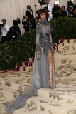 Zendaya Coleman Photo - Photo by XPXstarmaxinccomSTAR MAXCopyright 2018ALL RIGHTS RESERVEDTelephoneFax (212) 995-11965718Zendaya Coleman at the 2018 Costume Institute Benefit Gala celebrating the opening of Heavenly Bodies Fashion and the Catholic Imagination(The Metropolitan Museum of Art NYC)