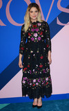 Ashley Benson Photo - Photo by Patricia SchleinstarmaxinccomSTAR MAX2017ALL RIGHTS RESERVEDTelephoneFax (212) 995-11966517Ashley Benson at The 2017 CFDA Fashion Awards in New York City