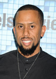 Affion Crockett Photo - Photo by Dennis Van TinestarmaxinccomSTAR MAX2015ALL RIGHTS RESERVEDTelephoneFax (212) 995-119671815Affion Crockett at the premiere of PIXELS(NYC)