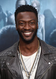 Aldis Hodge Photo 3