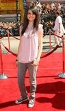 Selena Gomez Photo - Photo by REWestcomstarmaxinccom20077807Selena Gomez at the premiere of Harry Potter and the Order of the Phoenix(Los Angeles CA)