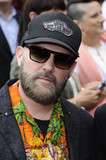 Fred Durst Photo - Photo by Michael GermanastarmaxinccomSTAR MAX2016ALL RIGHTS RESERVEDTelephoneFax (212) 995-11965716Fred Durst at the premiere of Angry Birds(Los Angeles CA)