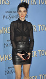 Annie Clark Photo - Photo by Patricia SchleinstarmaxinccomSTAR MAX2015ALL RIGHTS RESERVEDTelephoneFax (212) 995-119672115Annie Clark St Vincent at the premiere of Paper Towns(NYC)