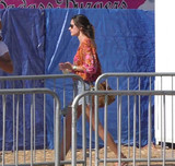 Chili Photo - Photo by gotpapstarmaxinccomSTAR MAX2016ALL RIGHTS RESERVEDTelephoneFax (212) 995-11969316Alessandra Ambrosio at The Malibu Kiwanis Chili Cookoff in Los Angeles CA