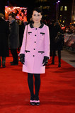 Noomi Rapace Photo - Photo by KGC-42starmaxinccomSTAR MAX2016ALL RIGHTS RESERVEDTelephoneFax (212) 995-119611416Noomi Rapac is seen at the premiere of The Revenant(London England)