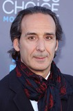 Alexandre Desplat Photo - Photo by REWestcomstarmaxinccomSTAR MAX2015ALL RIGHTS RESERVEDTelephoneFax (212) 995-119611515Alexandre Desplat at the 20th Annual Critics Choice Movie Awards(Hollywood CA)
