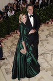 ANN ROMNEY Photo - Photo by zzXPXstarmaxinccomSTAR MAXCopyright 2018ALL RIGHTS RESERVEDTelephoneFax (212) 995-11965718Ann Romney and Mitt Romney at the 2018 Costume Institute Benefit Gala celebrating the opening of Heavenly Bodies Fashion and the Catholic Imagination(The Metropolitan Museum of Art NYC)