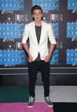 Brooklyn Beckham Photo - Photo by KGC-11starmaxinccomSTAR MAX2015ALL RIGHTS RESERVEDTelephoneFax (212) 995-119683015Brooklyn Beckham at the 2015 MTV Video Music Awards(Los Angeles CA)