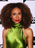 Elaine Welteroth Photo - Photo by John NacionstarmaxinccomSTAR MAX2019ALL RIGHTS RESERVEDTelephoneFax (212) 995-11963719Elaine Welteroth at Bravos Project Runway Premiere in New York