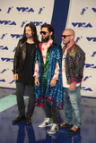 30 Seconds to Mars Photo - Photo by gotpapstarmaxinccomSTAR MAX2017ALL RIGHTS RESERVEDTelephoneFax (212) 995-119682717Jaret Leto (30 Seconds To Mars) at The 2017 MTV Video Music Awards in Los Angeles CA