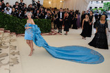 Diane Kruger Photo - Photo by ESBPstarmaxinccomSTAR MAX2018ALL RIGHTS RESERVEDTelephoneFax (212) 995-11965718Diane Kruger at the 2018 Costume Institute Benefit Gala celebrating the opening of Heavenly Bodies Fashion and the Catholic Imagination(The Metropolitan Museum of Art NYC)