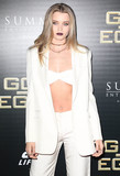 Abbey Lee Photo - Photo by KGC-146starmaxinccomSTAR MAX2016ALL RIGHTS RESERVEDTelephoneFax (212) 995-119622416Abbey Lee at the premiere of Gods of Egypt(NYC)
