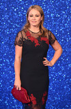 Christine Taylor Photo - Photo by KGC-03starmaxinccomSTAR MAX2016ALL RIGHTS RESERVEDTelephoneFax (212) 995-11962416Christine Taylor at the premiere of Zoolander 2(London England)