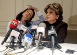 Harvey Weinstein Photo - Photo by Dennis Van TinestarmaxinccomSTAR MAX2017ALL RIGHTS RESERVEDTelephoneFax (212) 995-1196102517Actress Natassia Malthe (with her attorney Gloria Allred) at a press conference alleging that Harvey Weinstein raped her in a London hotel after a Bafta awards ceremony inthe latest claim of sexual assault by the disgraced movie mogulIn the latest of dozens of allegations of sexual harassment and assault she told a press conference in New York that she felt pressured into telling Weinstein she was staying at the Sanderson Hotel after being put on the spotMalthe now 43 said after her shift on February 10 she went back to her room and went to sleep but was awoken by repeated pounding on her door from someone yelling Open the door Natassia Malthe its Harvey Weinstein