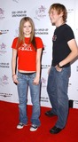 Avril Lavigne Photo - Photo by Lee RothSTAR MAX Inc - copyright 2003101803Avril Lavigne at The Lili Claire Foundations 6th Annual Benefit(Beverly Hills CA)