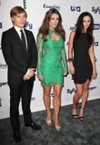 Alexandra Park Photo - Photo by KGC-146starmaxinccomSTAR MAX2014ALL RIGHTS RESERVEDTelephoneFax (212) 995-119651514William Moseley Elizabeth Hurley and Alexandra Park at the NBCUniversal Cable Entertainment Network Upfront(NYC)