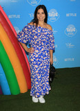 Ally Hilfiger Photo - Photo by JMAstarmaxinccomSTAR MAX2017ALL RIGHTS RESERVEDTelephoneFax (212) 995-119681017Ally Hilfiger at the premiere of True and The Rainbow Kingdom in Los Angeles CA