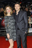 Ashley Hinshaw Photo - Photo by KGC-138starmaxinccomSTAR MAXCopyright 2015ALL RIGHTS RESERVEDTelephoneFax (212) 995-1196101715Ashley Hinshaw and Topher Grace at the premiere of Truth during the 59th BFI London Film Festival(London England UK)