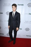 Nolan Funk Photo - Photo by JMAstarmaxinccomSTAR MAX2014ALL RIGHTS RESERVEDTelephoneFax (212) 995-119611814Nolan Funk at the 3rd Annual Unlikely Heroes Awards Dinner and Gala(Beverly Hills CA)