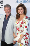 Tanya Callau Photo - Photo by JMAstarmaxinccomSTAR MAX2016ALL RIGHTS RESERVEDTelephoneFax (212) 995-119682716Alan Thicke and wife Tanya Callau at a Comedy Central Roast(Los Angeles CA)