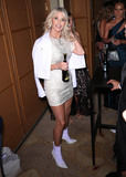 CHRISTI BRINKLEY Photo - Photo by John NacionstarmaxinccomSTAR MAXCopyright 2018ALL RIGHTS RESERVEDTelephoneFax (212) 995-11969718Christie Brinkley at the Harpers Bazaar ICONS Party held at The Plaza Hotel in New York City(NYC)