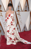 Paz Vega Photo - Photo by GalaxystarmaxinccomSTAR MAXCopyright 2018ALL RIGHTS RESERVEDTelephoneFax (212) 995-11963418Paz Vega at the 90th Annual Academy Awards (Oscars) presented by the Academy of Motion Picture Arts and Sciences(Hollywood CA USA)