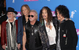 Aerosmith Photo - Photo by Rothschild MediastarmaxinccomSTAR MAX2018ALL RIGHTS RESERVEDTelephoneFax (212) 995-119682018Aerosmith at the 2018 MTV Video Music Awards at Radio City Music Hall in New York City