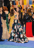 Brooke Shields Photo - Photo by ESBPstarmaxinccomSTAR MAX2017ALL RIGHTS RESERVEDTelephoneFax (212) 995-11966517Brooke Shields at The 2017 CFDA Fashion Awards in New York City