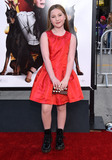 Ella Anderson Photo - Photo by KGC-11starmaxinccomSTAR MAXCopyright 2016ALL RIGHTS RESERVEDTelephoneFax (212) 995-119632816Ella Anderson at the premiere of The Boss(Los Angeles CA)