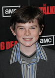 Chandler Riggs Photo 3