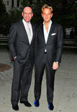 Andrew Saffir Photo - Andrew Saffir and Daniel Benedict at the Tribeca Film Festival Vanity Fair Party in New York NY 42711