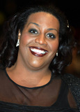 Alison Hammond Photo - Alison Hammond attends the UK premiere of Morning Glory at the Empire Leicester Square Cinema London UK 11111
