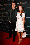 Alex Beh Photo - Jennifer Love Hewitt and Alex Beh on the red carpet at the 17th Annual BAFTA Los Angeles tea party during award season held at The Four Seasons Hotel Los Angeles CA 011511