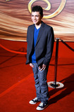 Adam Irigoyen Photo - Adam Irigoyen at the premiere of Tangled at the El Capitan Theatre in Hollywood CA 111410