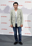 Amr Waked Photo - Amr Waked at the photo call for Il Padre E Lo Straniero held at Auditorium Parco Della Musica during the 5th International Rome Film Festival Rome ITA 103010