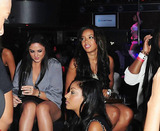 Angela Simmons Photo - Star of MTVs Runs House Angela Simmons daughter of Reverend Run aka Rev Run From Run DMC and niece of Mogul Russell Simmons celebrates her birthday at Club Play in Miami Beach FL 17th September 2011