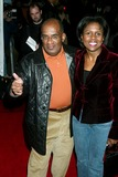 Al Roker Photo - AL Roker and Deborah Roberts Premiere of 25th Hour at the Ziegfeld Theatre in New York City on December 16 2002 Photo by Henry McgeeGlobe Photosinc2002