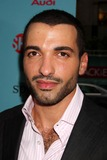Haaz Sleiman Photo - Haaz Sleiman Arriving at the World Premiere of Showtimes New Comedy Series Nurse Jackie at Directors Guild of America in New York City on 06-02-2009 Photo by Henry Mcgee-Globe Photos Inc 2009