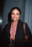 Amel Larrieux Photo -  111301 the Launch Party For Francois Nars Book Makeup Your Mind in NYC Amel Larrieux Photo by Henry McgeeGlobe Photos Inc
