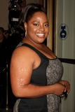 August Wilson Photo - Sherri Shepherd Arriving at the Opening Night Performance of August Wilsons Fences at the Cort Theatre in New York City on 04-26-2010 Photo by Henry Mcgee-Globe Photos Inc 2010