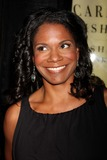 Audra Mcdonald Photo - Audra Mcdonald Arriving at the Opening Night of the Roundabout Theatre Companys Production of Wishful Drinking at Studio 54 in New York City on 10-04-2009 Photo by Henry Mcgee-Globe Photos Inc 2009