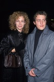 Amy Irving Photo - Amy Irving with Son Max Spielberg Traffic Screening at Chelsea West Theatre New York 2000 K20593hcm Photo by Henry Mcgee-Globe Photos Inc