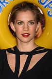 Anna Chlumsky Photo - Anna Chlumsky Arriving at a Screening of Columbia Pictures Grown Ups at the Ziegfeld Theater in New York City on 06-23-2010 Photo by Henry Mcgee-Globe Photos Inc 2010