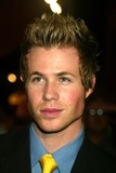 Ashley Angel Photo - Ashley Angel of O-town at Opening Night of a New Day Featuring Celine Dion at the Colosseum at Caesars Palace in Las Vegas Nevada on March 25 2003 Photo Henry McgeeGlobe Photos Inc 2003